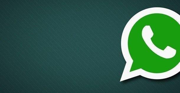 WhatsApp'tan kullanıcıları sevindirecek yeni özellik