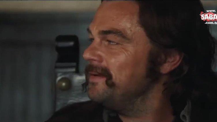 Once Upon a Timme In Hollywood filminin fragmanı