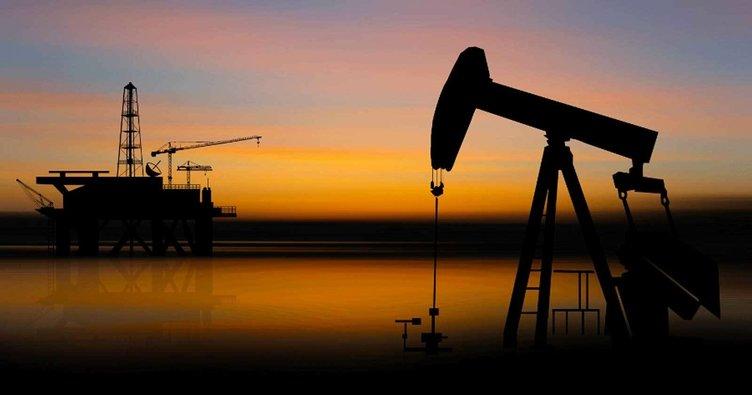 Brent petrolün varili 67,22 dolar