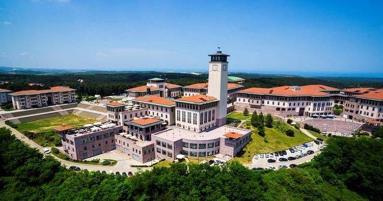 Koç Üniversitesi 1 Öğretim Üyesi alacak