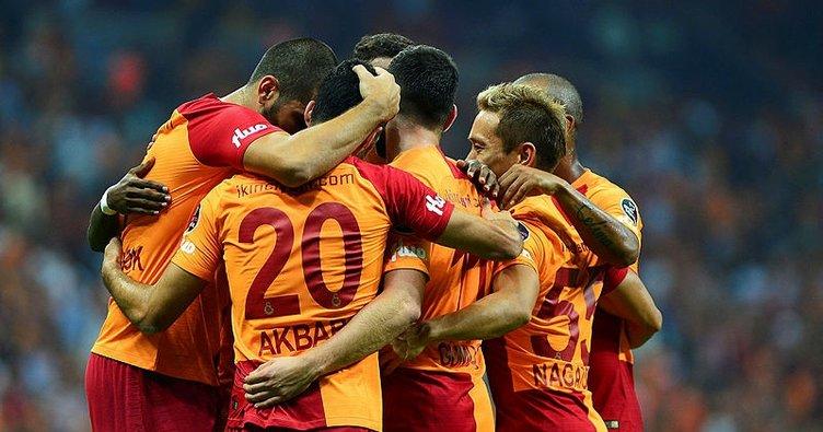 Galatasaray son 5 sezonun en az transferini yaptı