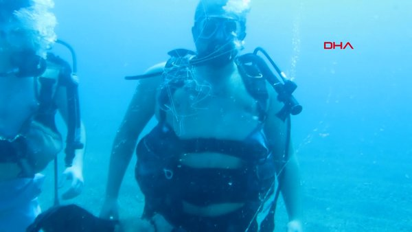 Son Dakika: Antalya'da denize girenler için flaş uyarı! Zehirli, sakın yaklaşmayın! | Video