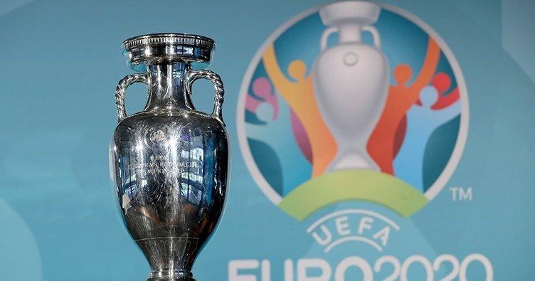 Türkiye İtalya maçı nerede ve hangi ülkede oynanıyor? EURO 2020 Türkiye- İtalya maçı hangi statta oynanacak?