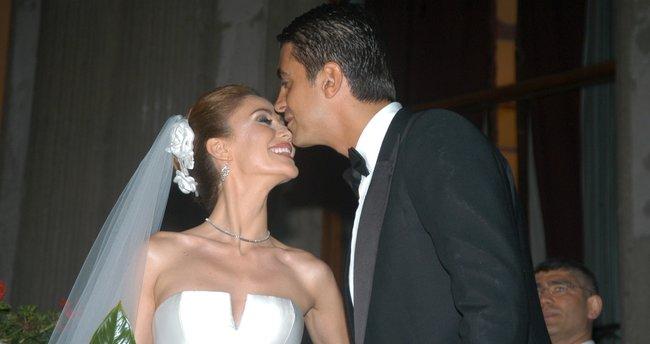 Demet Şener 11 yıllık eşi İbrahim Kutluay'dan boşanıyor