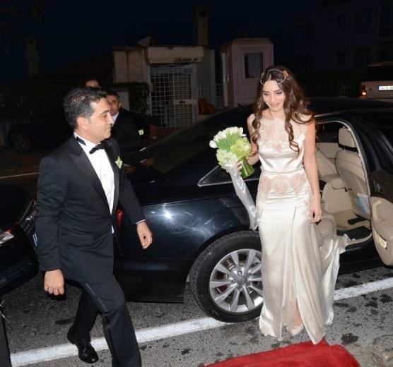 Nur Fettahoğlu ile Levent Veziroğlu hiç boşanmamış