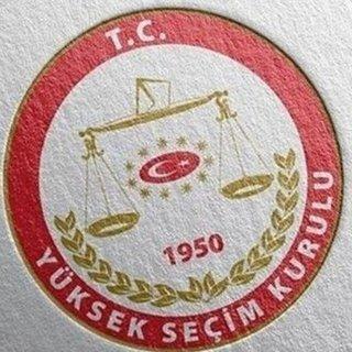YSK yedek üyelerin oy kullanmasıyla ilgili itirazın Anayasa ve mevzuata aykırı olmadığına hükmetti