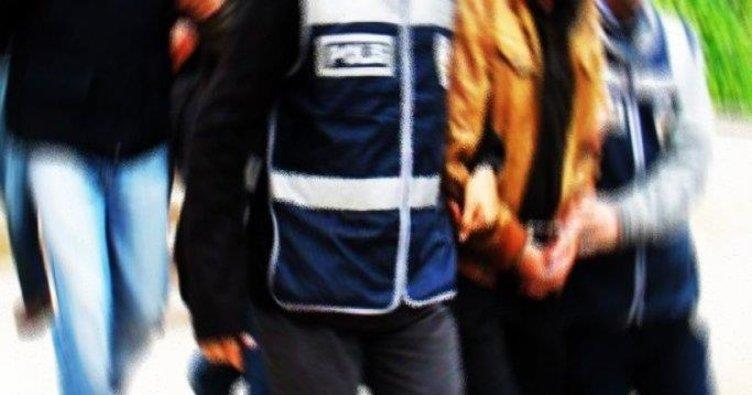 Yunanistan'a kaçmaya çalışırken boğulan kişinin eşi tutuklandı
