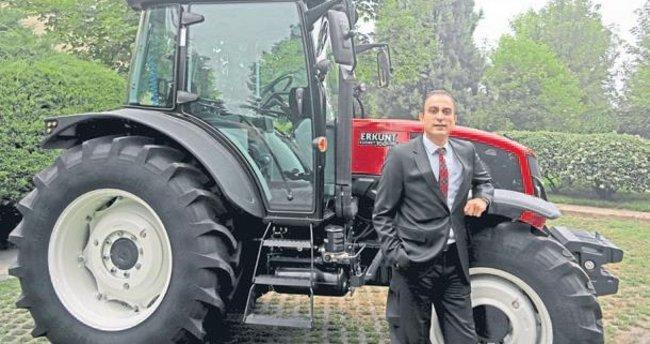 Erkunt'tan çiftçi dostu kampanya
