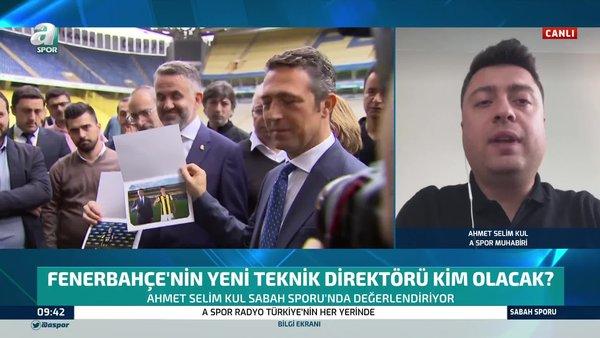 Son dakika: Fenerbahçe'de teknik direktör bilmecesi!