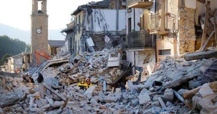 Rüyada deprem olduğunu görmek nasıl yorumlanır? Rüyada deprem olması ve depremde sallanmak neye işarettir, ne anlama gelir?