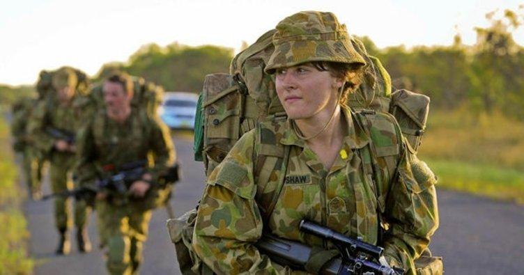 Avustralya Afganistan'daki askerlerinin sayısını artırabilir