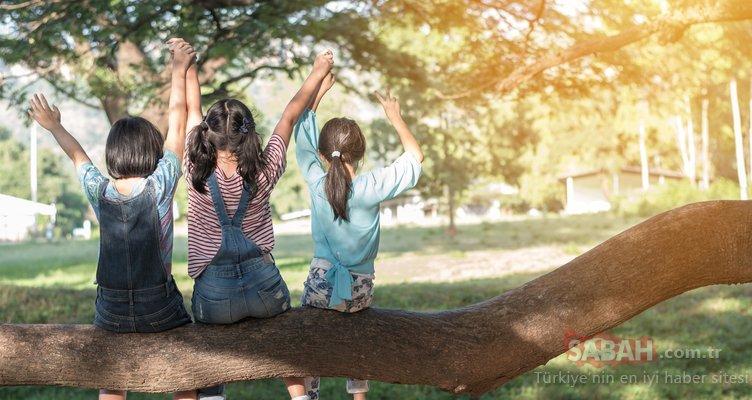 Yaz tatilinde çocuk yaralanmalarına dikkat!