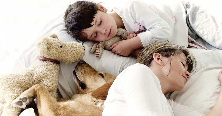 Çocuklarınıza gönüllülük bilinci aşılayın