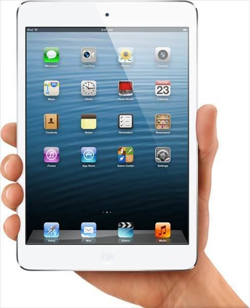 Apple İpad mini