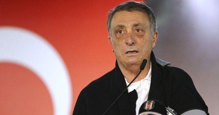 Son dakika: Beşiktaş Başkanı Ahmet Nur Çebi'nin test sonucu belli oldu!