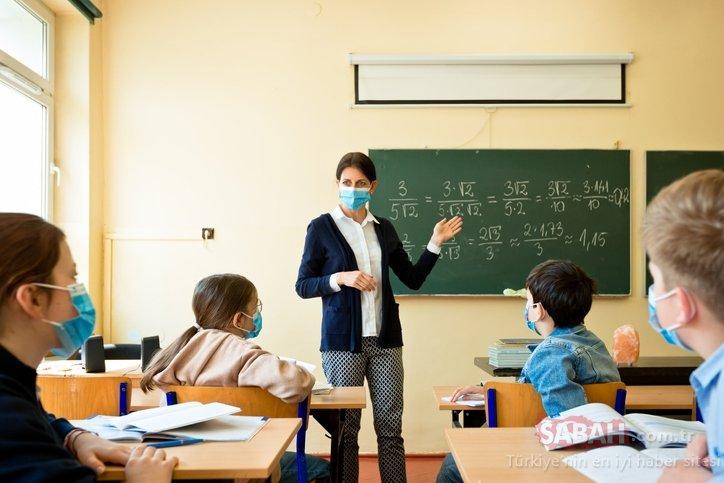 Çocuğum hangi okula gidecek? MEB E Okul arastirma.meb.gov.tr ile kayıt durumu ve okula başlama yaşı sorgulama