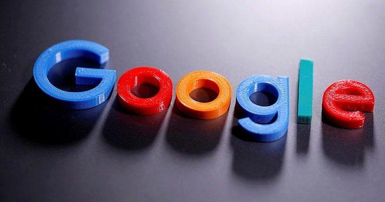 Rusya Google'a dava açtı