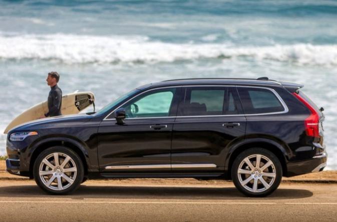 Piyasanın teknoloji harikası 10 SUV modeli