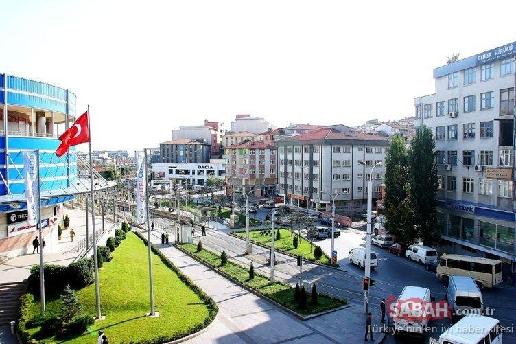 İstanbul seçim sonuçları açıklandı! İşte ilçe ilçe İstanbul seçim sonuçları