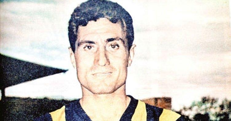 Fenerbahçe'de Lefter Küçükandonyadis anılacak