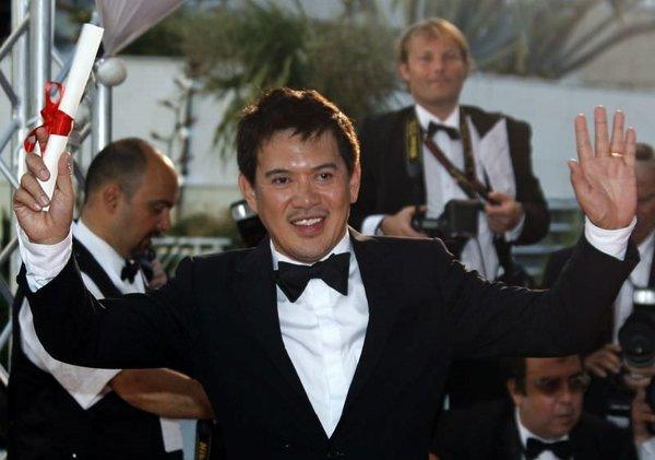 Cannes ödülleri sahiplerini buldu