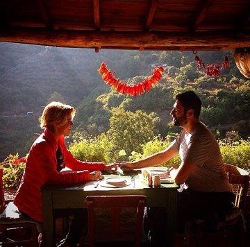 Gülben Ergen ve Erhan Çelik evlendi