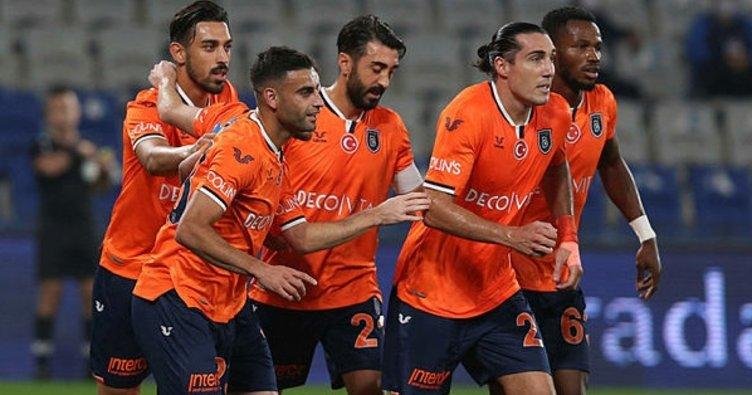 Medipol Başakşehir Avrupa kupalarında 32. maçına çıkacak