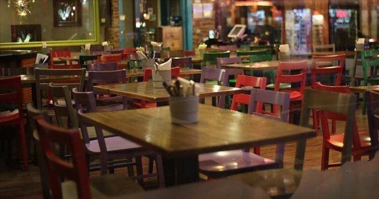 Restoranlar ve kafeler ne zaman açılacak? Koronavirüs yasakları ne zaman kalkacak 2021 lokantalar ve restoranlar açılacak mı?
