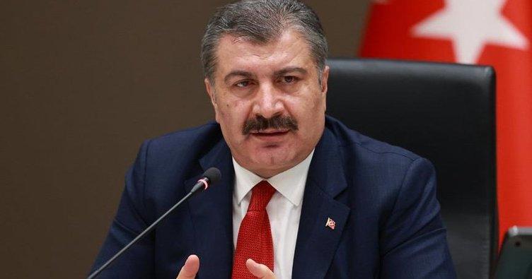 Son dakika haberi: Sağlık Bakanı Fahrettin Koca açıkladı! 240 milyon doz aşı sözleşmesi yapıldı