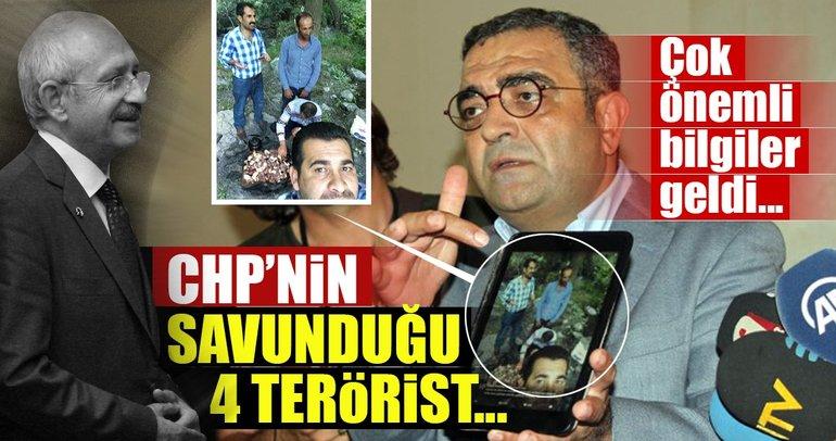 Son Dakika: İşte CHP'nin savunduğu 4 PKK'lının Hakkari'deki faaliyetleri