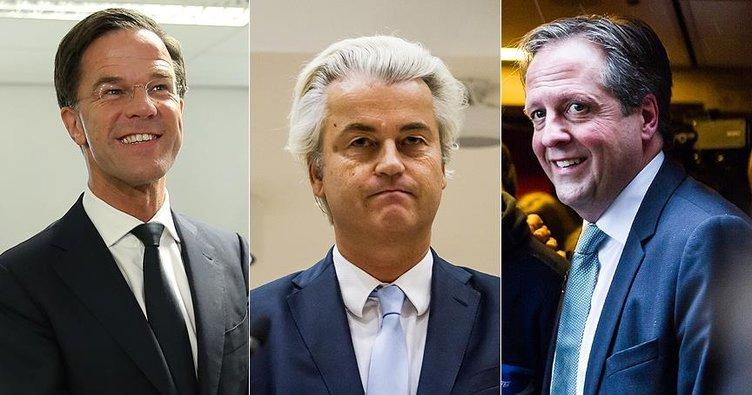 Hollanda'da koalisyon krizinde 90. gün!