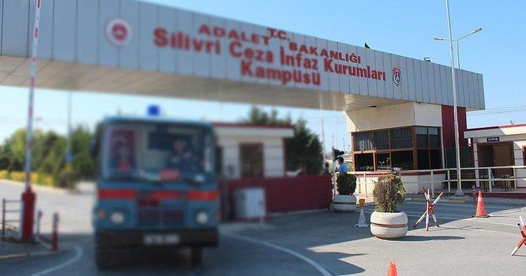 Jandarmanın İstanbul'daki darbe faaliyetleri davasında ara karar