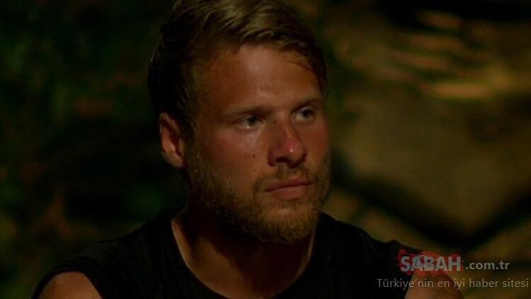 Survivor Yunus Emre kimdir? 2020 Survivor Yunus Emre Özden kaç yaşında, nereli, boyu kaç, mesleği ne? İşte tüm merak edilenler...