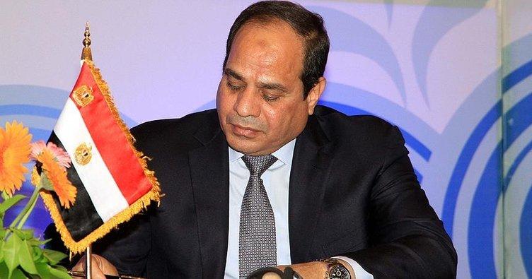 Mısır'ın Tiran ve Sanafir adaları resmen Suudi Arabistan'a geçti!