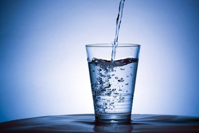 Su içmeyi sevmeyenlere öneriler
