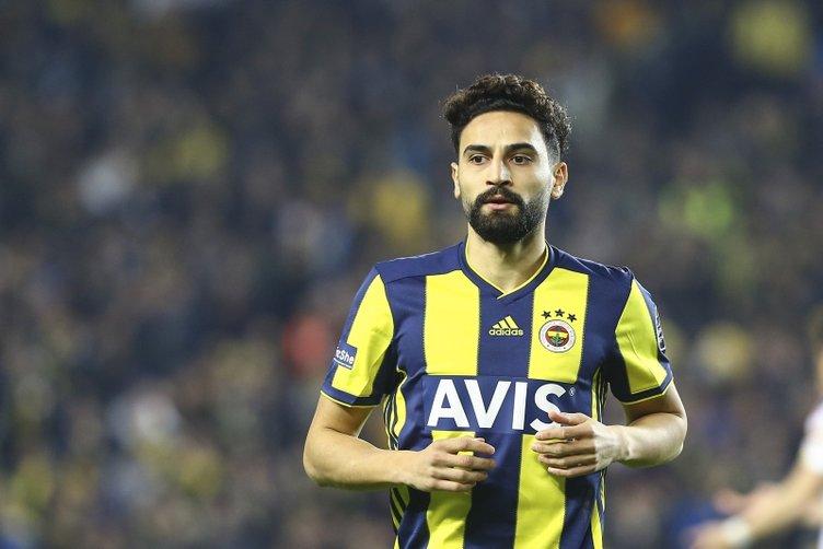 Fenerbahçe'nin yeni 10 numarası! Kruse yerine...