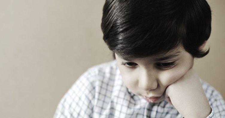 Çocuğun kaygılı ya da öfkeli olması normal mi?