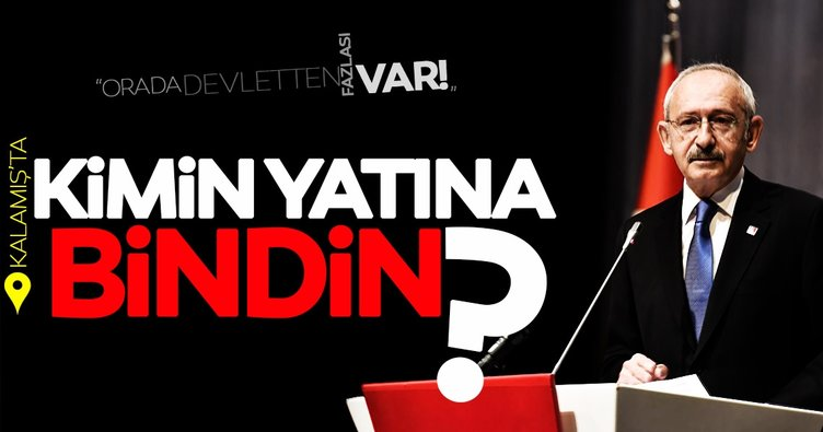Mahmut Övür: Kılıçdaroğlu'nun bindiği yat hangi iş adamının?