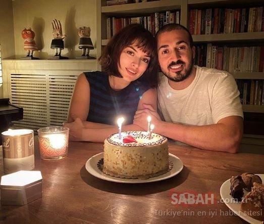 Ezgi Mola ile Mustafa Aksakallı evleniyor mu? Düğün tarihi…