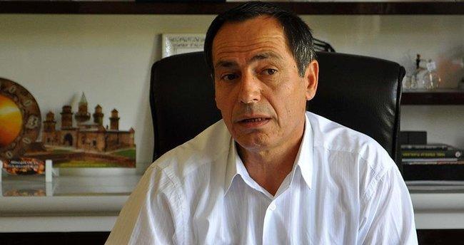 Bitlis Belediye Başkanı Olan gözaltına alındı
