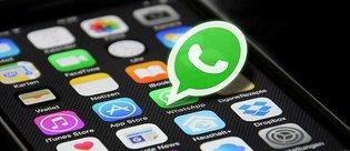 WhatsApp mesajı başını belaya sokuyordu
