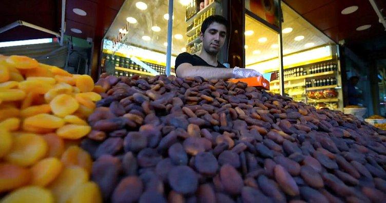 Malatya'dan, 110 ülkeye kayısı ihracatı