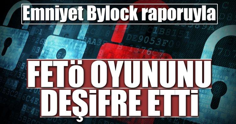 ByLock oyunları