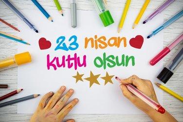 23 Nisan'da ne oldu? 23 Nisan Ulusal Egemenlik ve Çocuk Bayramı'nın önemi ve anlamı nedir? - Son Dakika Haberler