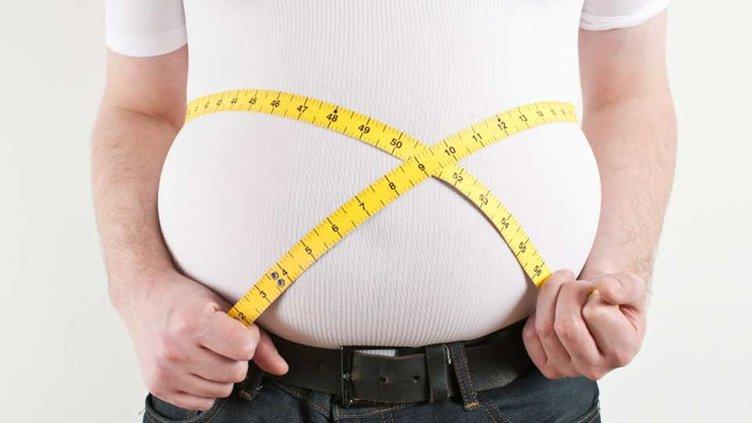 Fazla kilo, cinsel hayatı da vuruyor