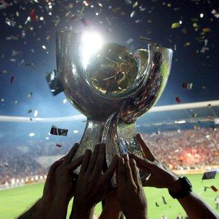 Son Dakika! TFF Süper Kupa maçının tarihi belli oldu...