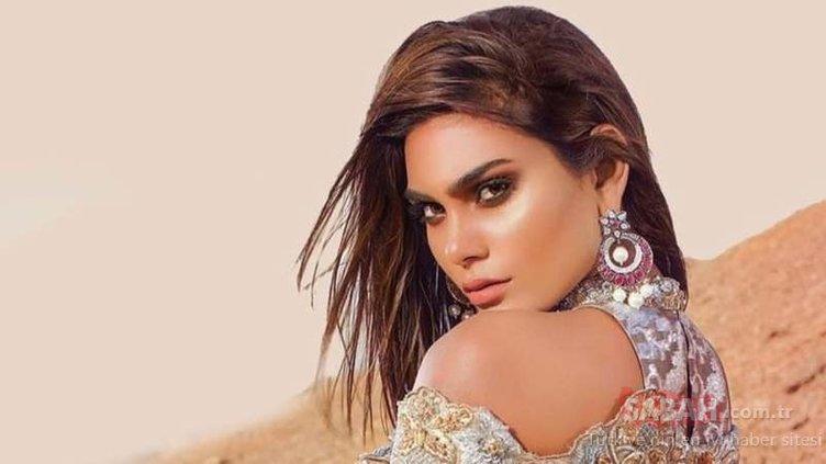 Pakistan'da düşen uçakta olduğu ortaya çıkan ünlü model Zara Abid kimdir, öldü mü? Zara Abid kimdir, kaç yaşında?