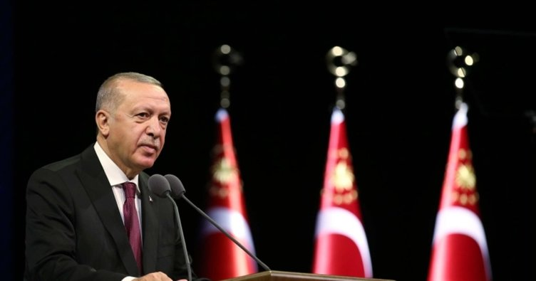Son dakika: Başkan Erdoğan'dan şehit annesine başsağlığı