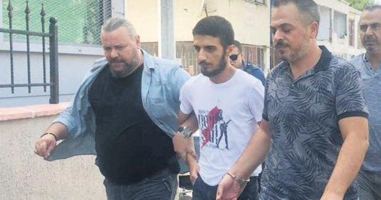 Vahşice öldürülen kadının katili oğlu çıktı