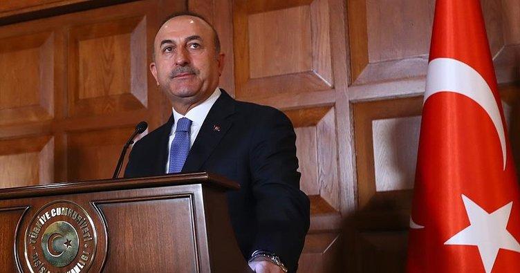 SON DAKİKA: Türkiye'den Katar'a kritik ziyaret!